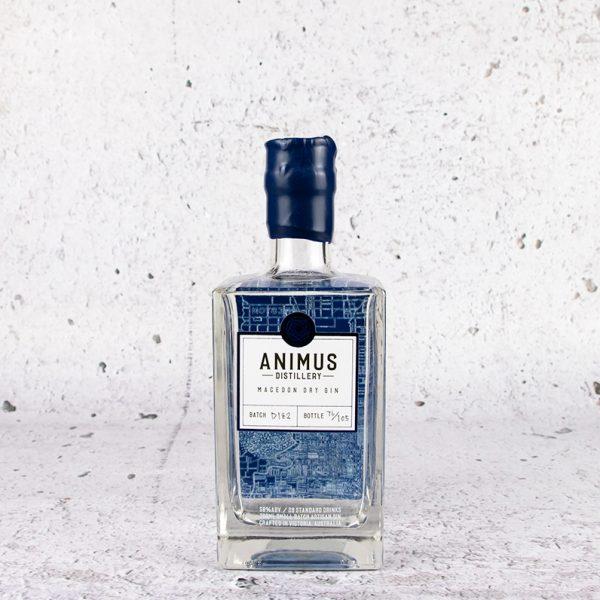 Mr West Animus Gin