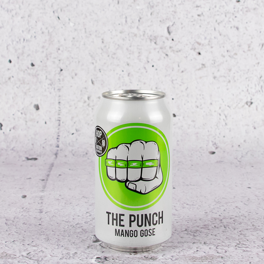 Hop Nation The Punch Mango Gose