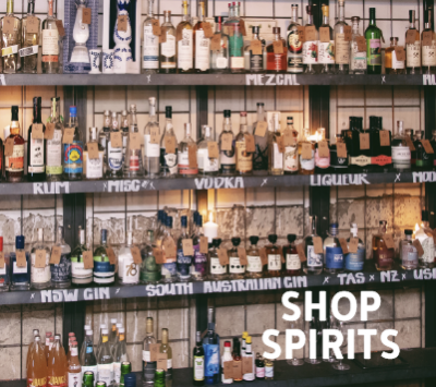 Shop Spirits Mr West