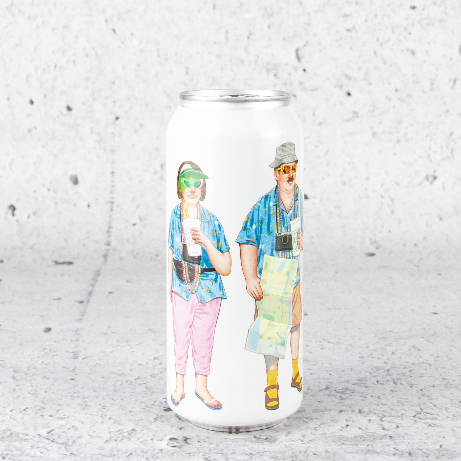Collective Arts Prophets & Nomads Gose