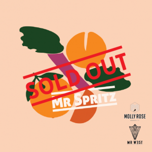 Mr Spritz_SOLD OUT