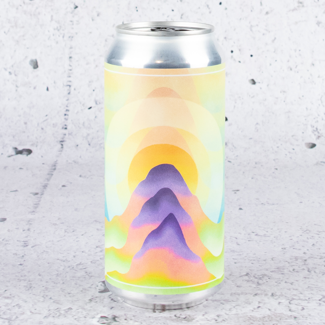 Dry & Bitter Double Dippy Doo DDH DIPA