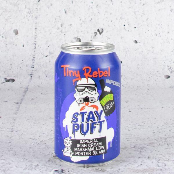 Mr West Bar & Bottle Shop | Tiny Rebel Imperial Irish Cream Stay Puft