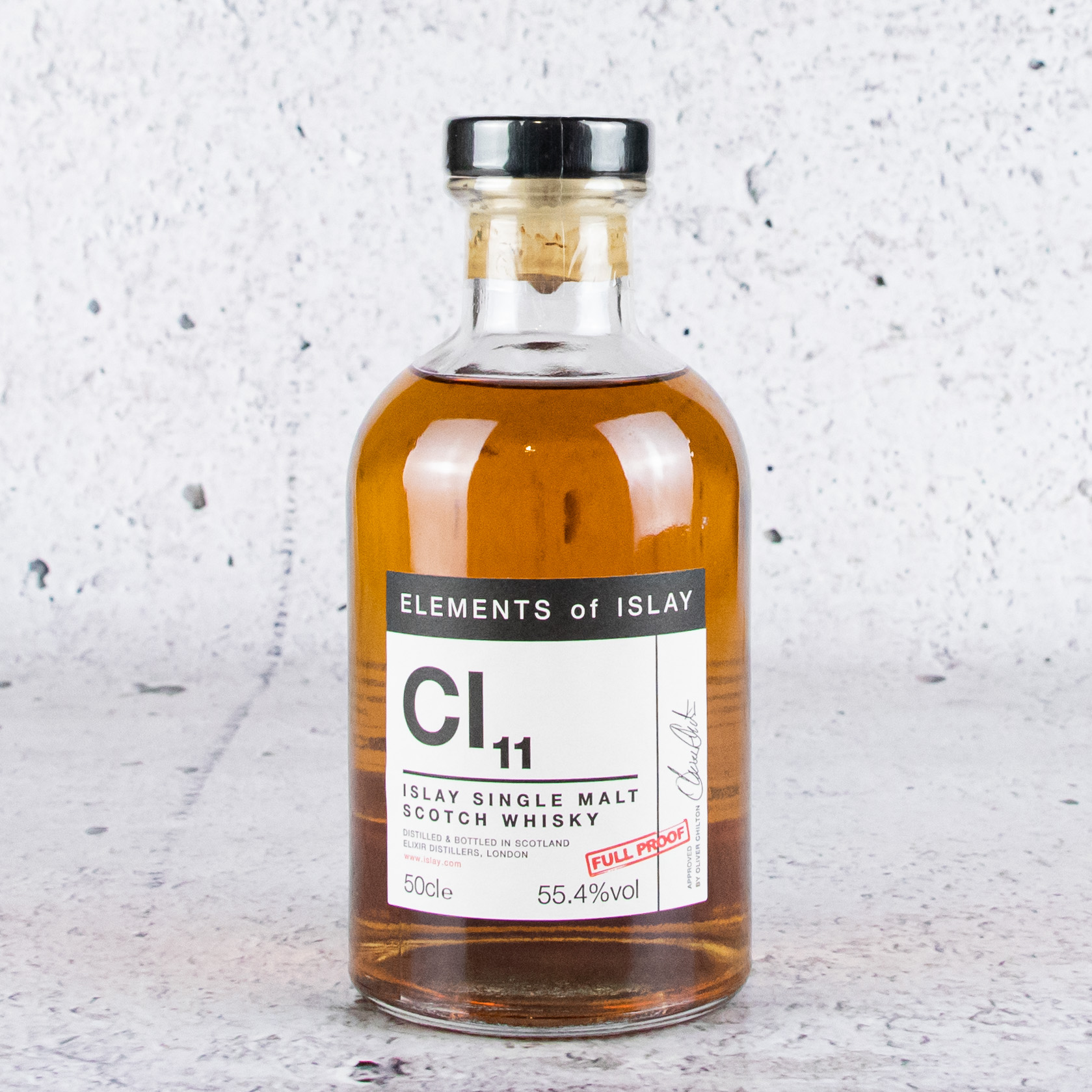 Elements of Islay Cl11