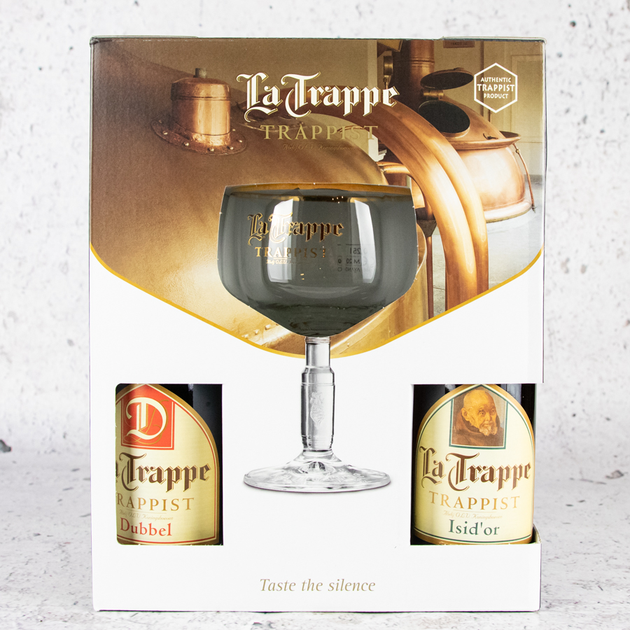 La Trappe Gift Pack