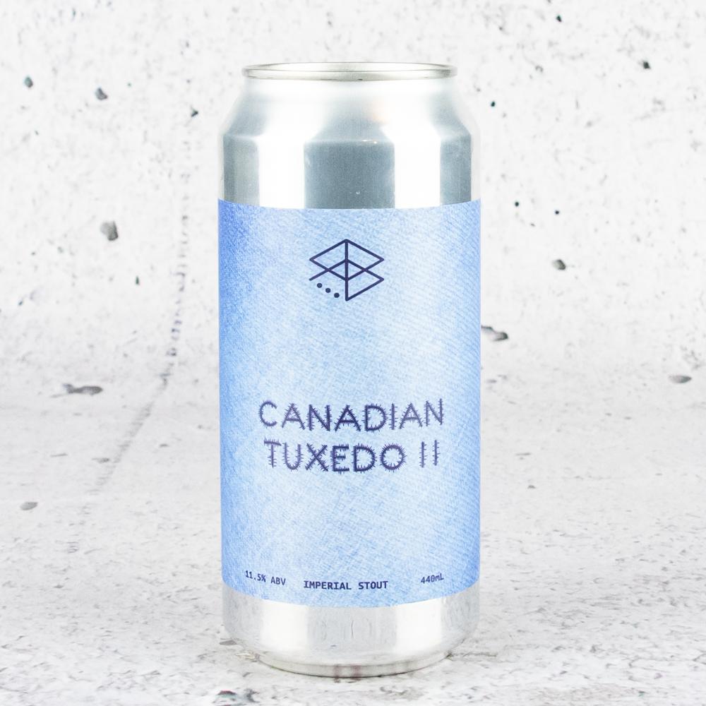 Range Canadian Tuxedo II Imperial Stout